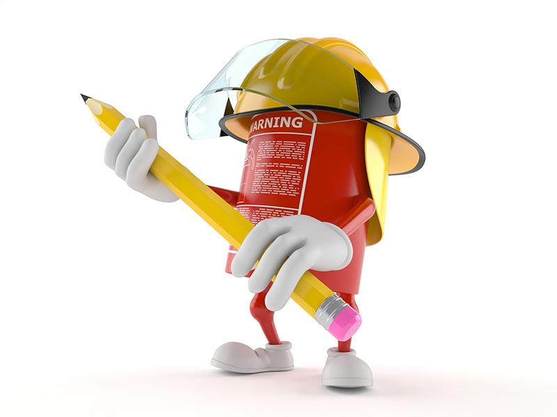 Belloni Antincendio - CONTATTI - mini idrante