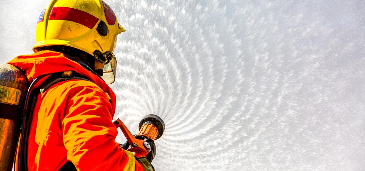 Belloni Antincendio - SERVIZI