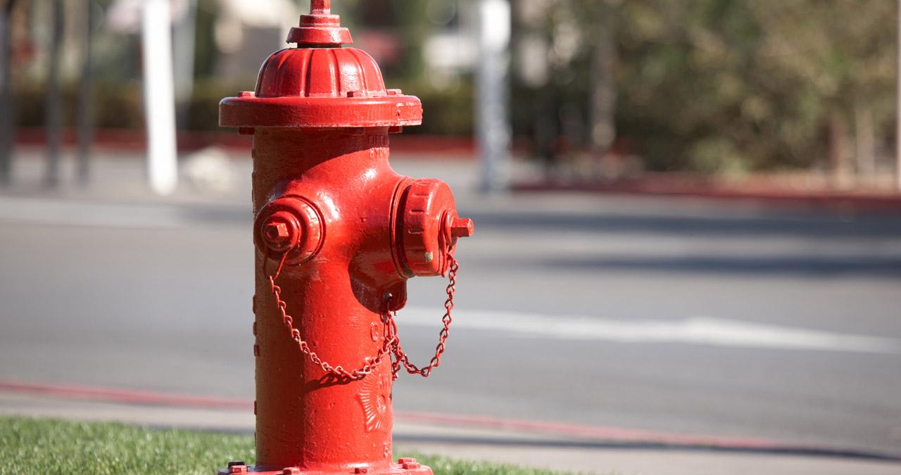 Belloni Antincendio - Prodotti - Idrante soprasuolo