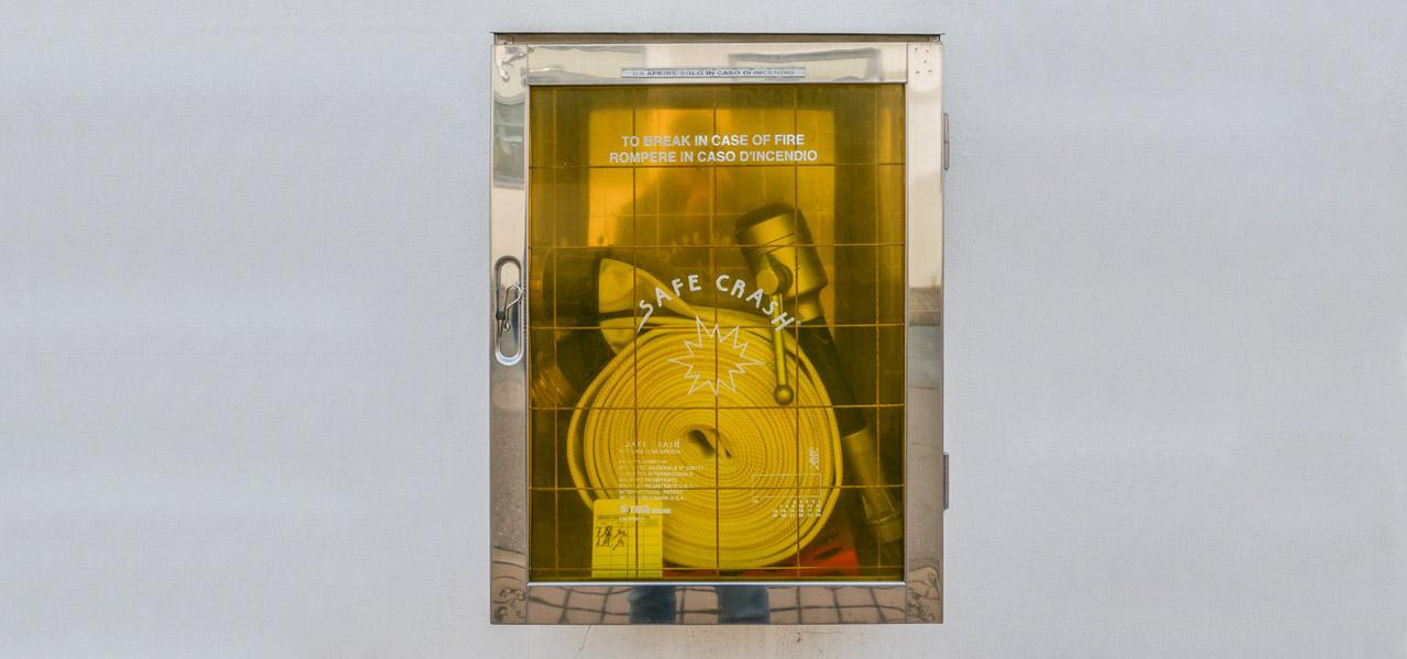 Belloni Antincendio - Servizi - Idrante